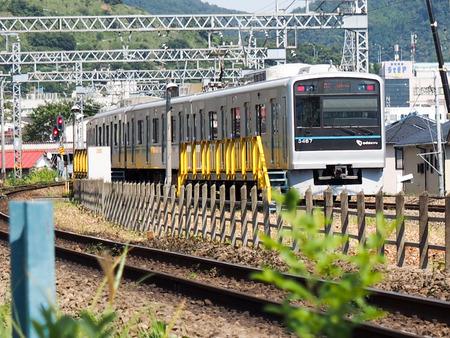 酒匂川鉄橋8