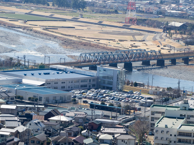 松田山31
