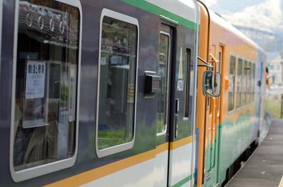 会津鉄道9