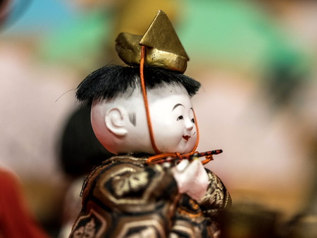 雛人形34