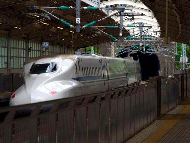 新幹線03