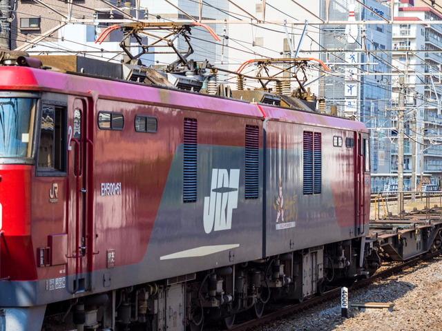EH500-61電気機関車02