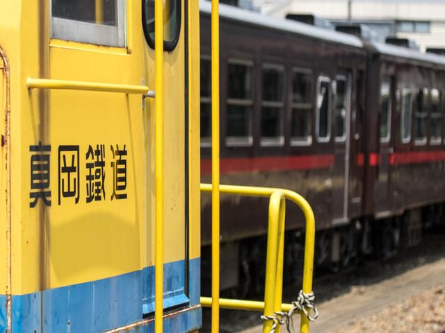 真岡鉄道20
