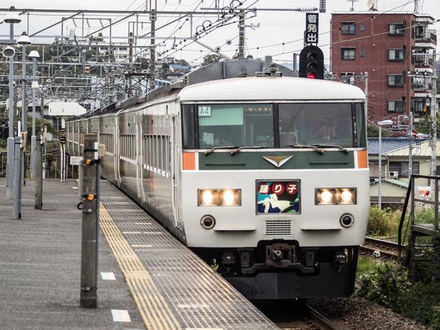 早川駅11