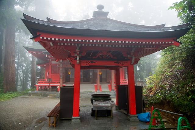 出羽三山神社16