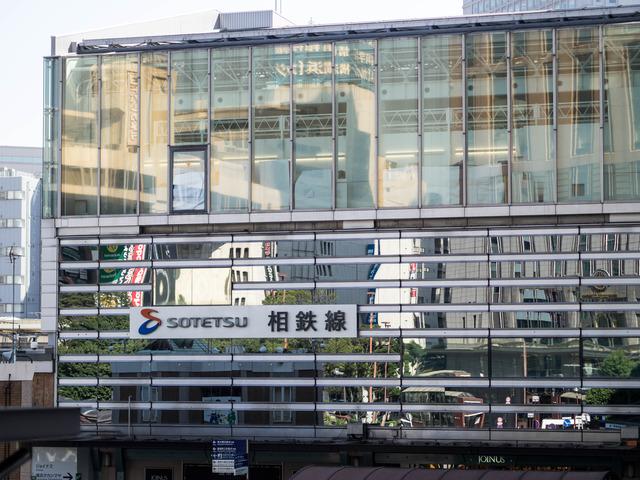 横浜街景11