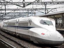 Tokaidou Shinkansen2