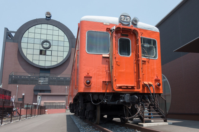 真岡鉄道17
