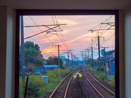 肥薩オレンジ鉄道線10