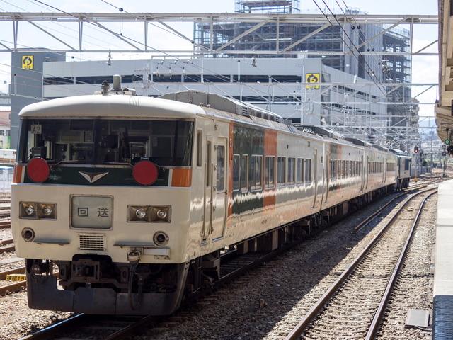 EF64-1031(死神号)7