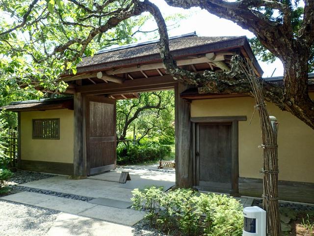 旧大磯吉田茂邸1