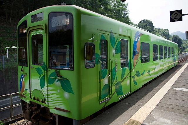 翡翠電車4
