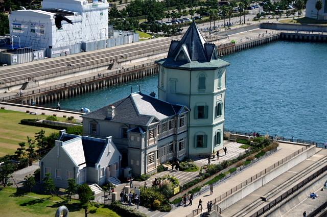 明石海峡大橋10