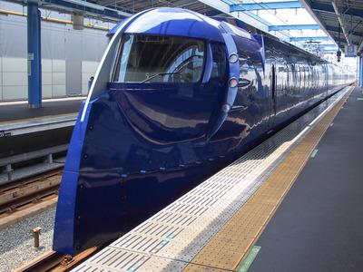 南海電車1