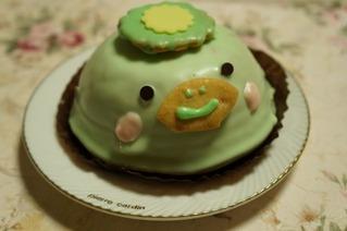 くるっぱメロンケーキ