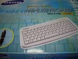 韓国語ミニキーボード