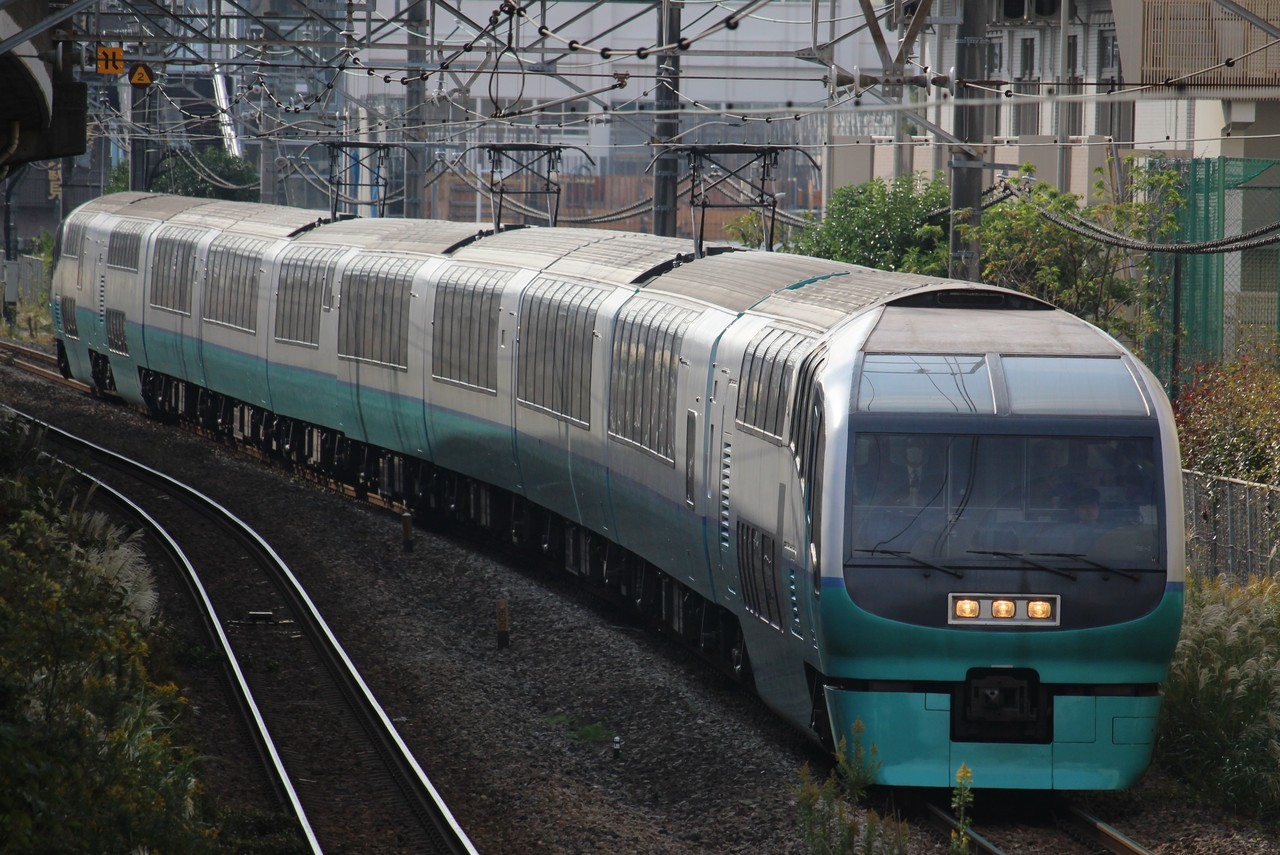 新鶴見界隈465-2(南武線用205系...
