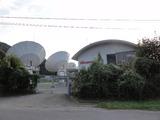 ドコモ小夜戸衛星通信所