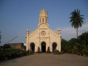聖テレサ教会