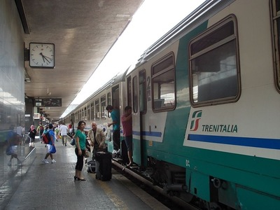 ミラノ駅3