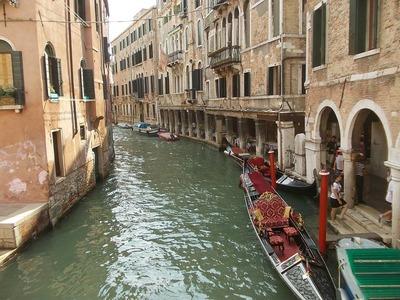 ヴェネチア5
