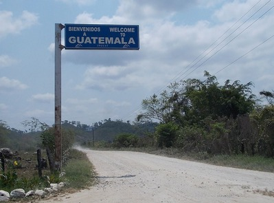 グアテマラへ5