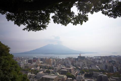 20191022_西郷酒盛_城山