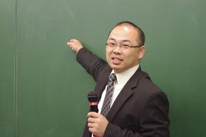 高木順先生(1)