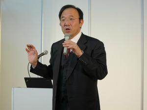 高澤彰先生