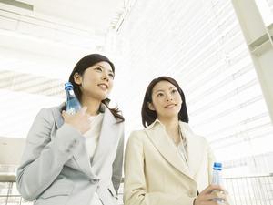 TAC中小企業診断士講座_女性