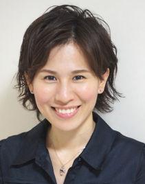 山田記代美 顔写真