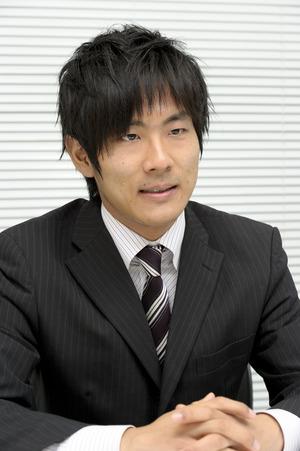 豊田明宏さん(2008合格者)