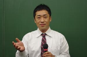 平野清次郎先生(1)