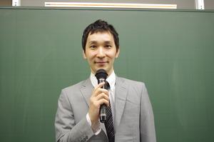 (39)渡邉先生