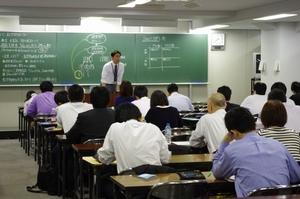 TAC中小企業診断士講座ブログ_朝トクゼミ1