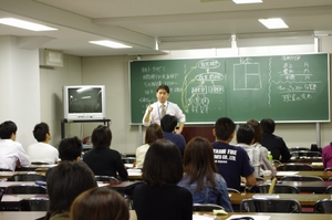 TAC中小企業診断士講座ブログ_朝トクゼミ2