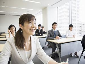 TAC中小企業診断士講座_セミナー