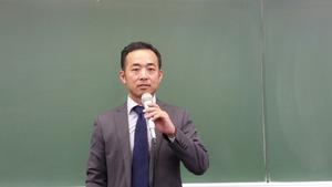 (58)桑田晃生先生