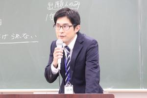 (42)高島先生