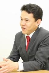TAC中小企業診断士講座_川原剛さん