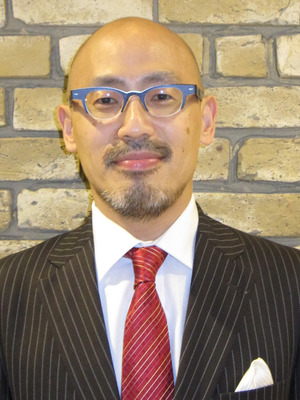 井上真伯神奈川県診断協会会長