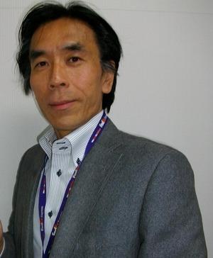 椎野由裕先生