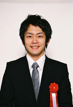 岡村さん(学習体験記)