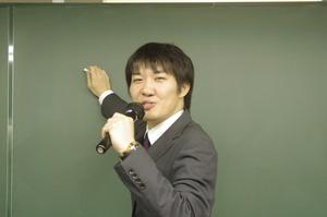 平阪靖規先生