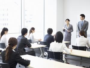 TAC中小企業診断士講座_グループワーク