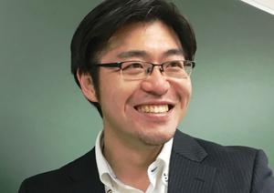 伊藤聖講師