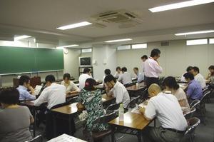 "TAC中小企業診断士講座ブログ_""朝トク""ゼミ2"