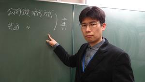 七森先生�