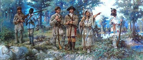 Sacagawea-at-the-Three-Forks