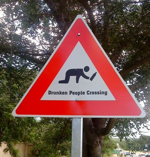 funny-road-sign-drunk-crossing